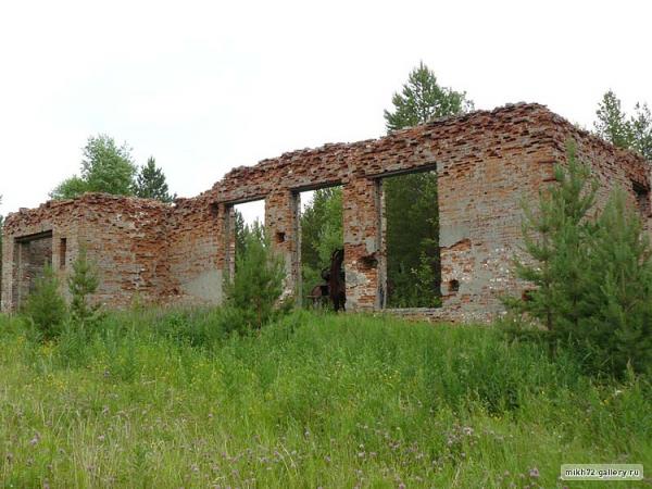 Локомобили из прошлого (Фото 4)