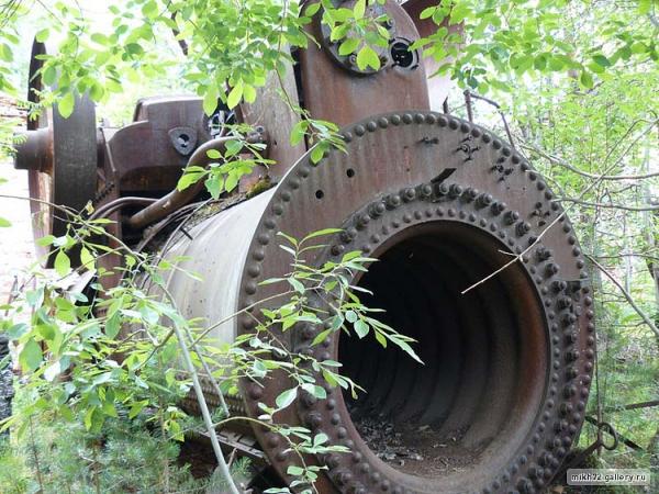 Локомобили из прошлого (Фото 11)