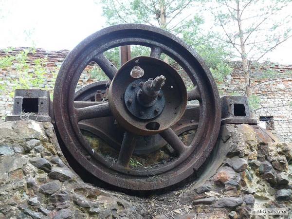Локомобили из прошлого (Фото 2)