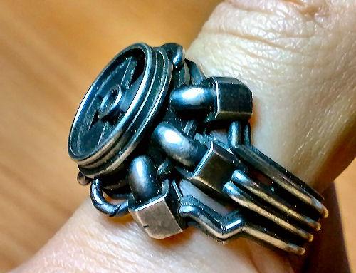Кольцо (Фото 4)