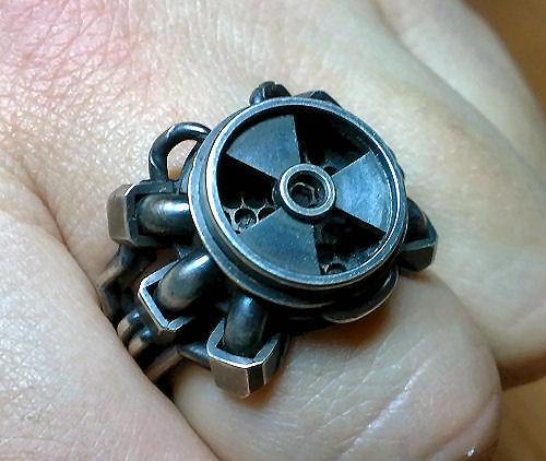 Кольцо (Фото 3)