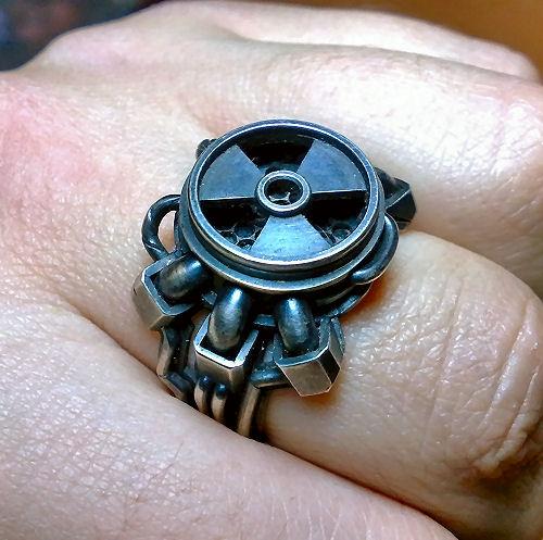 Кольцо (Фото 5)