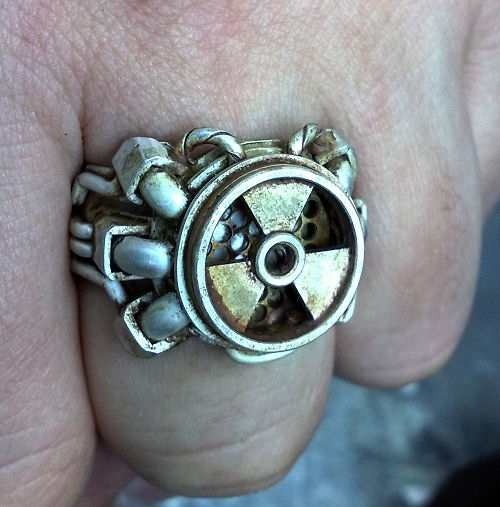 Кольцо (Фото 6)