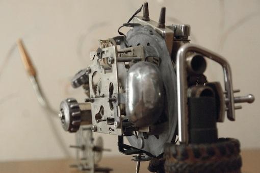 """Проект """"Звезда-74"""" в работе. (Фото 3)"""