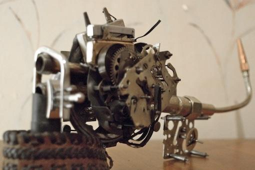 """Проект """"Звезда-74"""" в работе. (Фото 4)"""