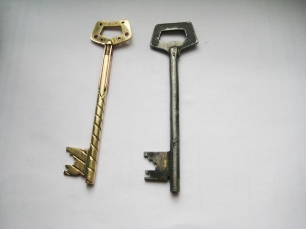 Ключ от квартиры, где деньги не лежат. (Фото 2)