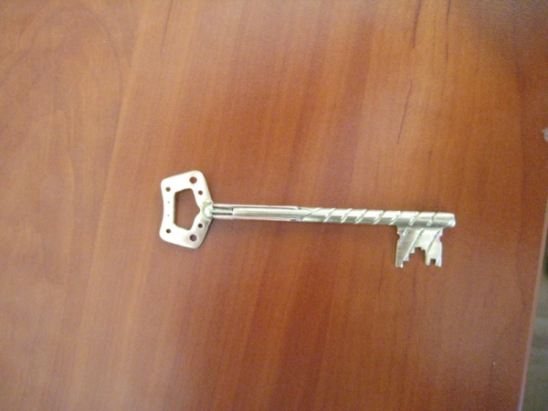 Ключ от квартиры, где деньги не лежат. (Фото 4)