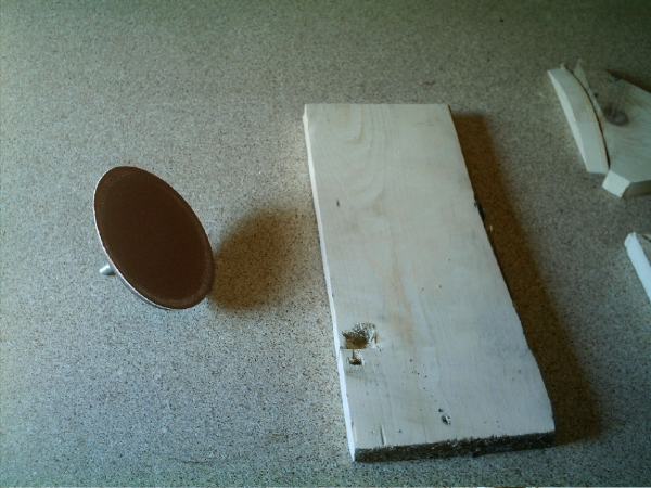 Подставка для наушников. (Фото 3)