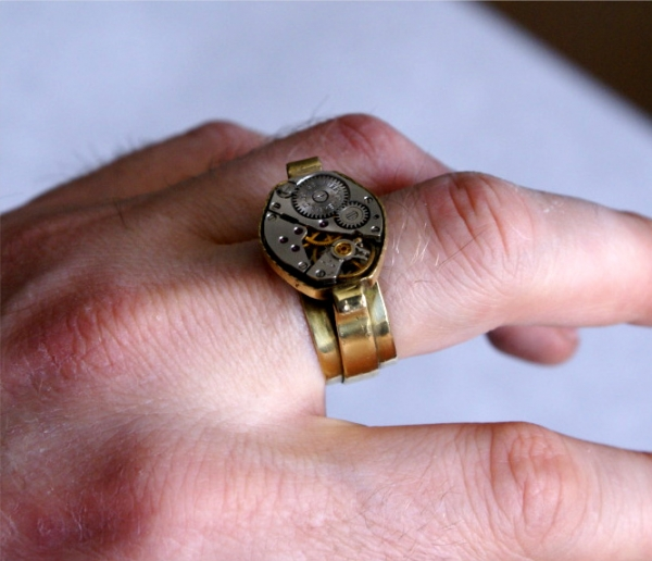 Два кольца (Фото 9)