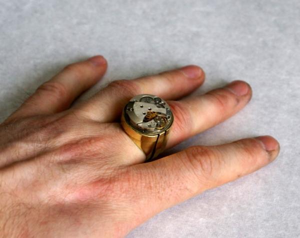 Два кольца (Фото 5)