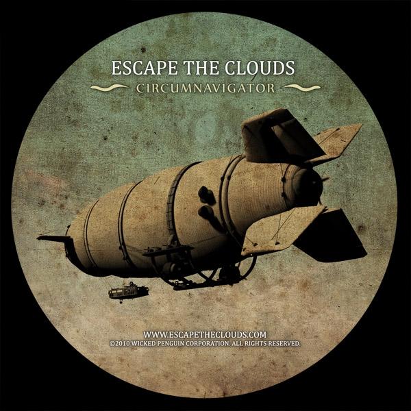 Escape The Clouds (Фото 7)