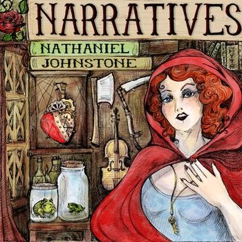 Nathaniel Johnstone - Narratives (2013) (Фото 2)