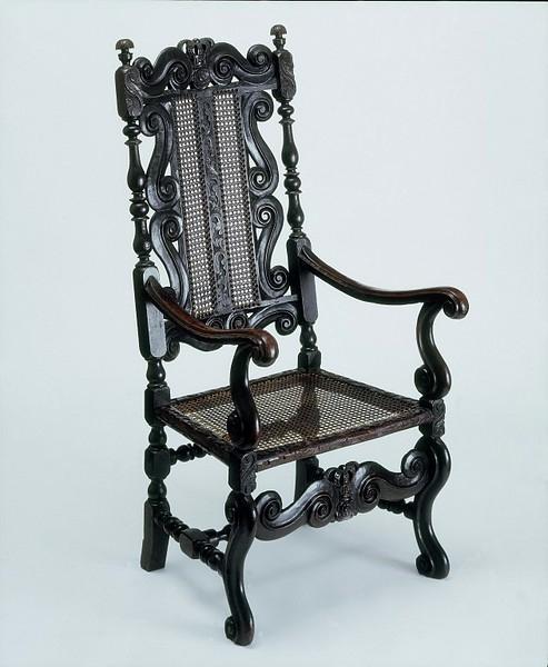 """Преимущественно английский стиль, или """"что могло бы украсить steampunk-интерьер?"""" Кресла. (Фото 20)"""
