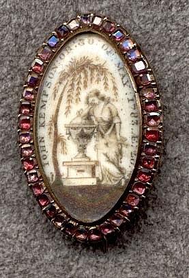 Запоминающиеся ювелирные изделия Викторианской эпохи (Фото 20)