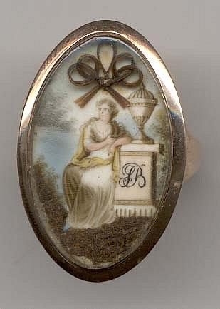 Запоминающиеся ювелирные изделия Викторианской эпохи (Фото 21)
