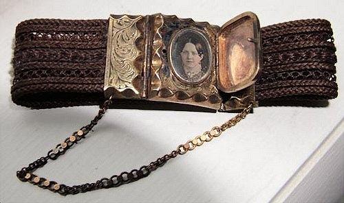Запоминающиеся ювелирные изделия Викторианской эпохи (Фото 13)