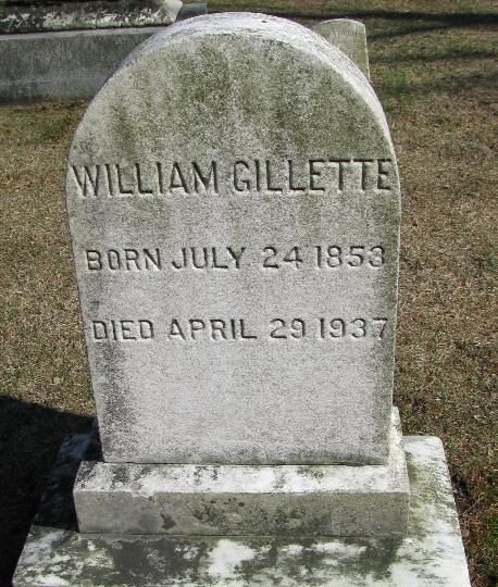 """Уильям Джиллет и его """"кошкин дом"""" (Фото 27)"""