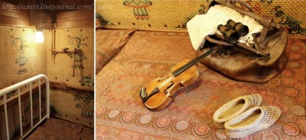 """Уильям Джиллет и его """"кошкин дом"""" (Фото 18)"""