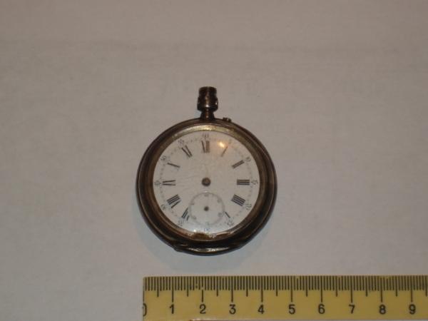 Часы наручные, одна штука. Для затравки. (Фото 20)