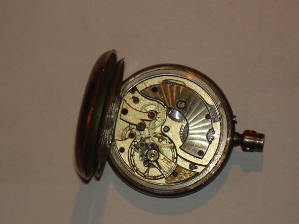 Часы наручные, одна штука. Для затравки. (Фото 21)