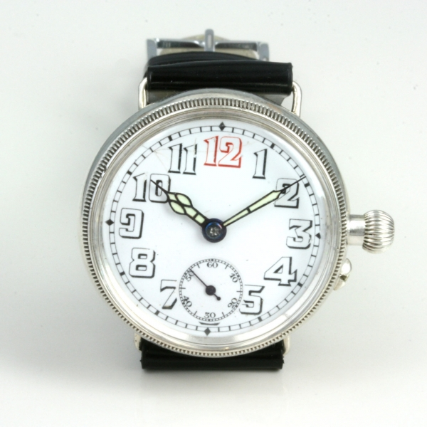 Часы наручные, одна штука. Для затравки. (Фото 5)