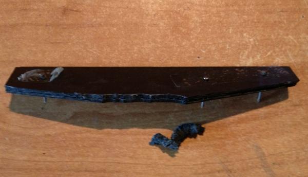 Опасная бритва (Фото 13)