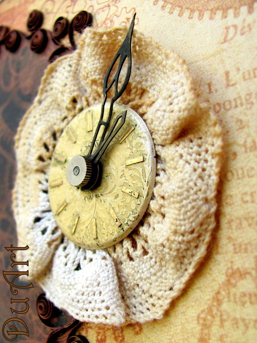 Steampunk and Quilling (Фото 2)