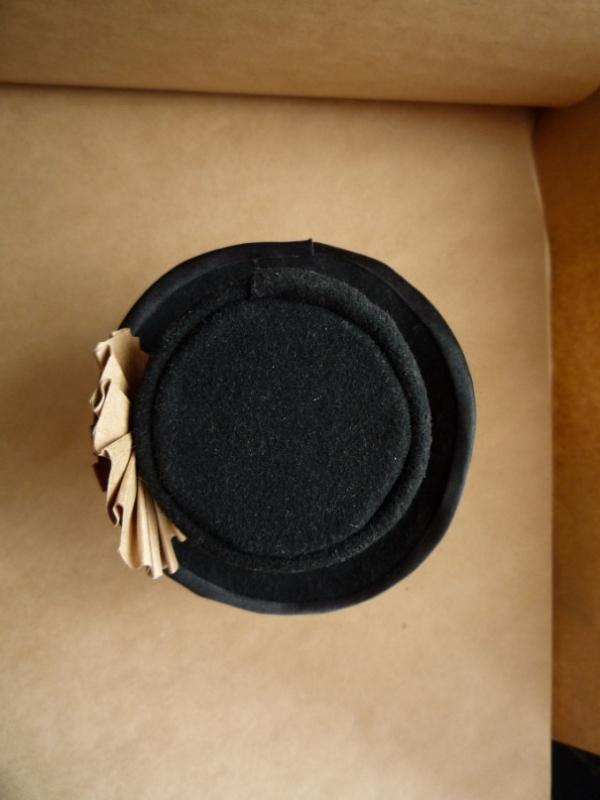Цилиндр-шляпка Госпожи  Мариоланы (Фото 5)