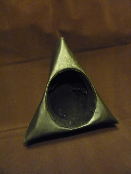 """Сойдёт за треуголку или """"Век Пиратсва"""" ещё не окончен. (Фото 3)"""