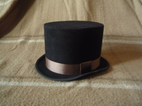 Всем Шляпы!