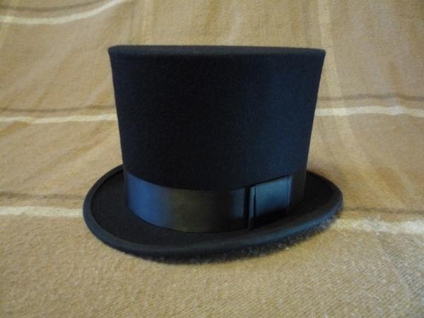 Шляпы всем! Часть 2.