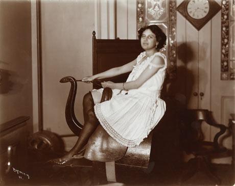 Винтажный спорт для леди (Фото 2)