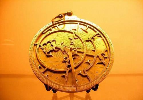 Астролябия (Фото 12)