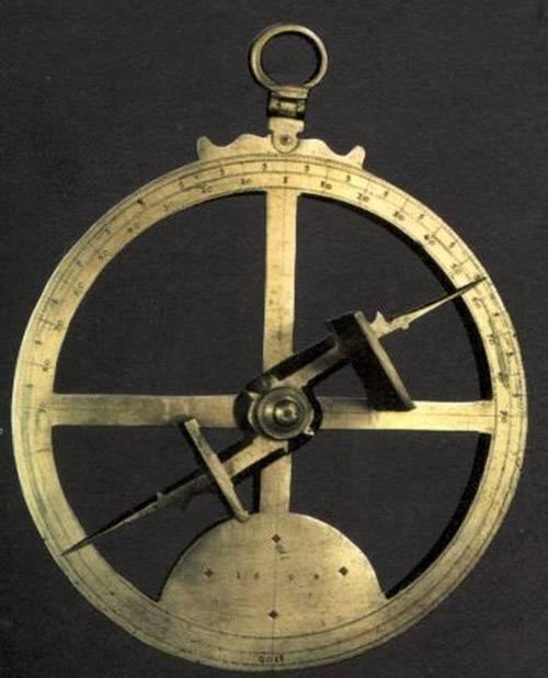 Астролябия (Фото 20)
