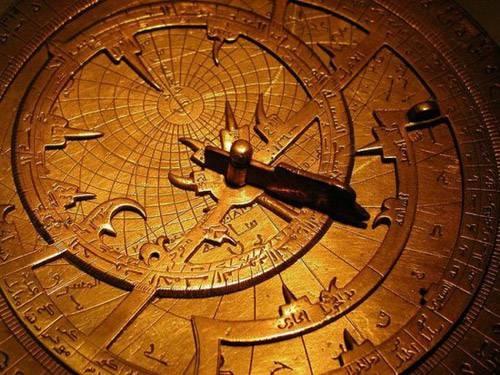 Астролябия (Фото 2)