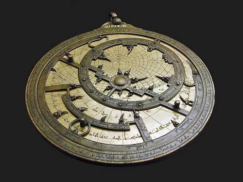 Астролябия (Фото 9)