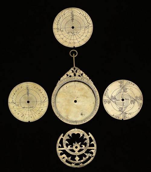 Астролябия (Фото 27)