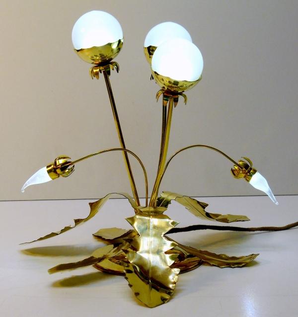 """Интерьерная лампа  """"TBlume"""". (Фото 13)"""