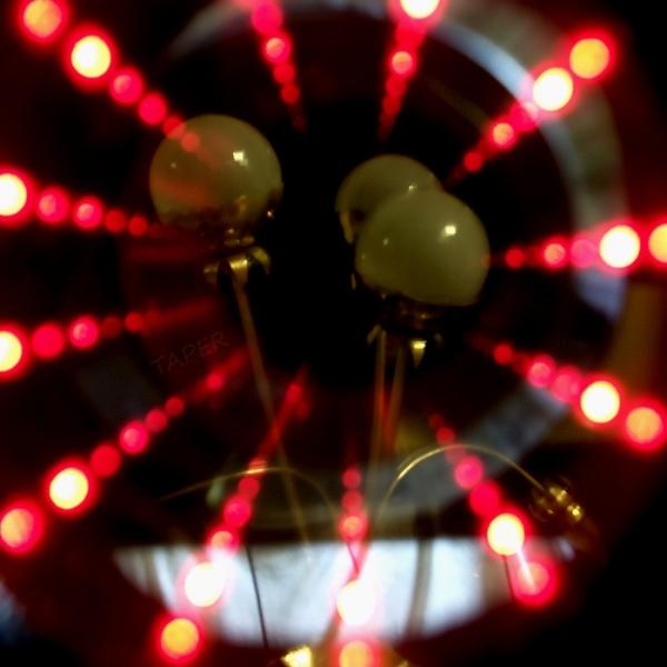 TGo. Гоглы с эффектом тоннеля. (Фото 10)