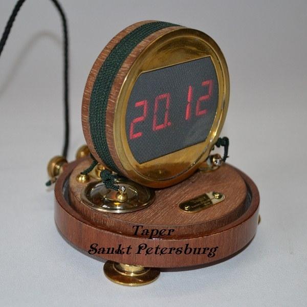 Тапер, часы