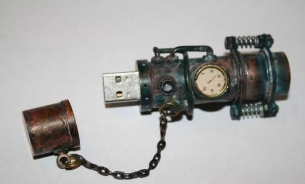 флешка - реплика -2 (Фото 2)
