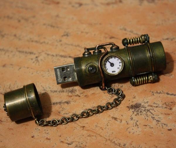 флешка - реплика -2 (Фото 6)