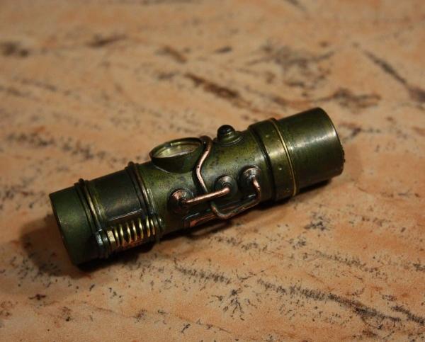 флешка - реплика -2 (Фото 3)