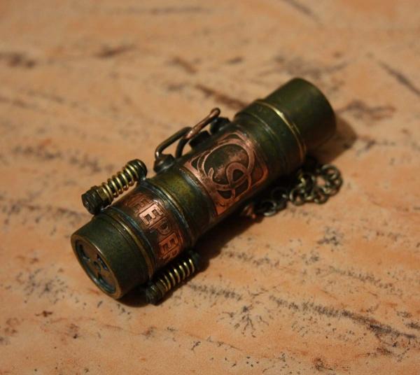 флешка - реплика -2 (Фото 4)