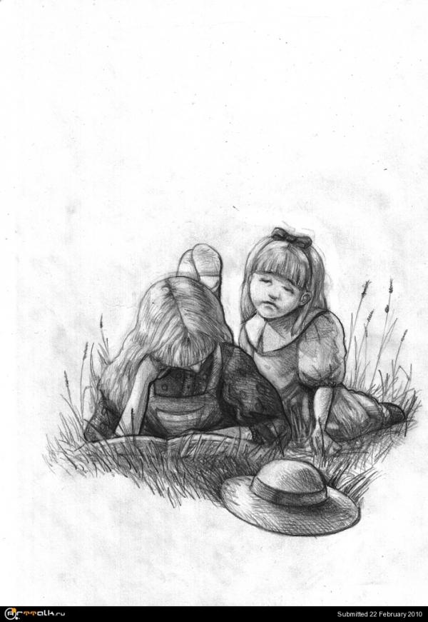 Алиса в Стране Чудес (Фото 2)