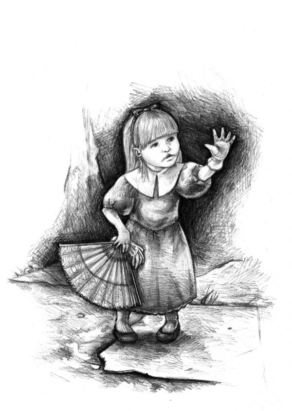 Алиса в Стране Чудес (Фото 4)