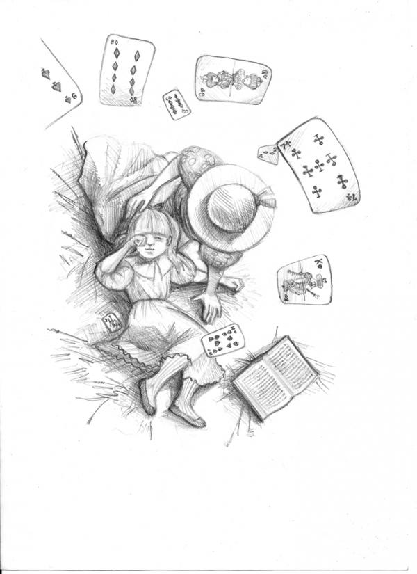 Алиса в Стране Чудес (Фото 17)