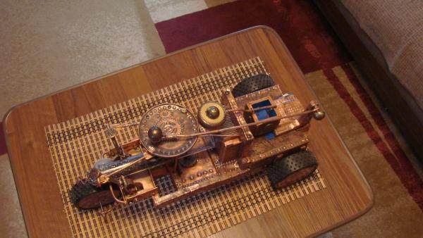 Двигатель Стирлинга (Фото 4)