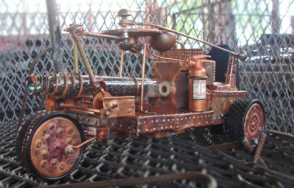 Двигатель Стирлинга (Фото 7)
