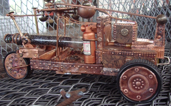 Двигатель Стирлинга (Фото 8)